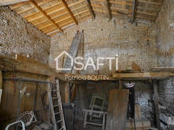 loft à Echiré (79)