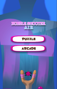 Bubble Shooter Air- screenshot thumbnail