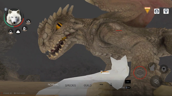 Game Wolf Online 2 APK for Windows Phone