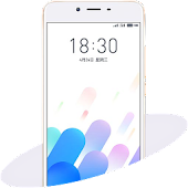 Theme Meizu E2 / M5c Android APK Download Free By Launchers Inc