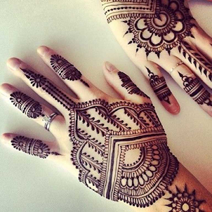 Art of Drawing Henna - náhled