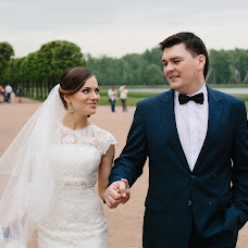 Wedding photographer Vladislav Malinkin (Malinkin). Photo of 31.12.2016