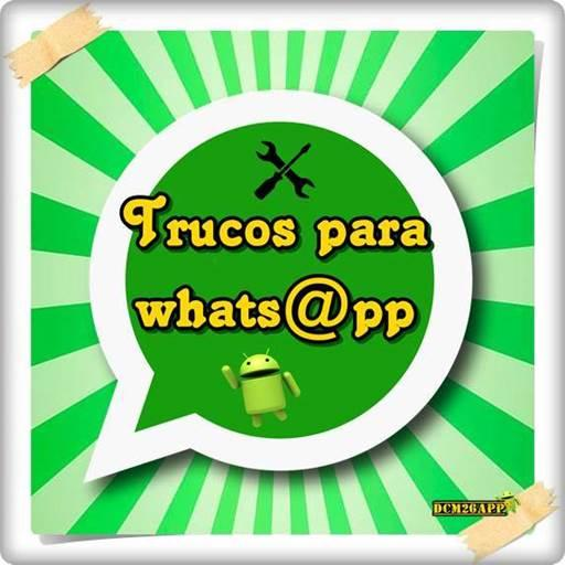 Trucos y Guia whats @pp