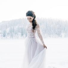 Wedding photographer Tatyana Ivanova (ArtSoul). Photo of 05.01.2018