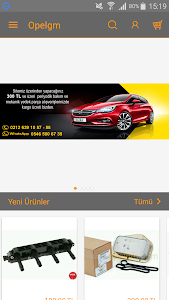 Opelgm screenshot 0