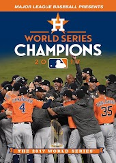 World Series Champions 2017