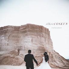 Wedding photographer İlker Coşkun (coskun). Photo of 04.12.2017