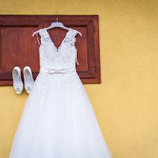 Wedding photographer Jitka Fialová (JFif). Photo of 23.08.2017