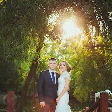 Wedding photographer Vladimir Garbar (VLADIMIRGARBAR). Photo of 10.08.2015
