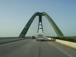 Photo: Fehmarn-Sund-Brücke
