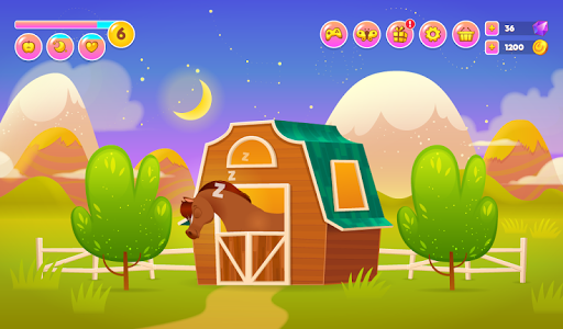 Pixie the Pony - My Virtual Pet apkpoly screenshots 17