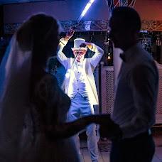 Wedding photographer Vladislav Novikov (vlad90). Photo of 10.10.2018