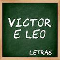 Victor e Leo Letras icon