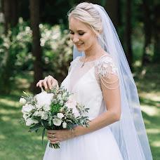 Wedding photographer Liliya Sadikova (Lilliya). Photo of 13.07.2018