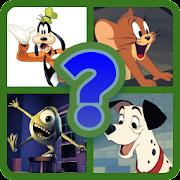 Game Adivinhe o Personagem de Desenho Animado APK for Windows Phone