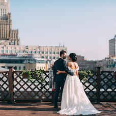 Wedding photographer Marina Nazarova (MarinaN). Photo of 20.02.2018