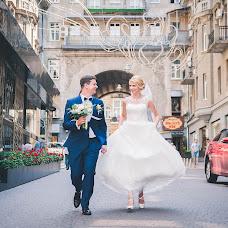 Wedding photographer Olesya Dzyadevich (olesyadzyadevich). Photo of 05.12.2017