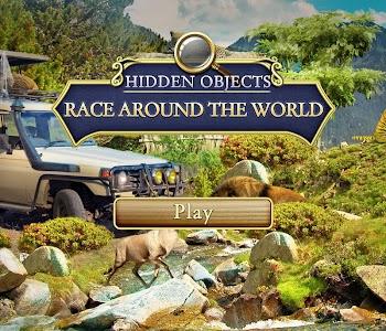 Around the World - Travel Tour screenshot 4