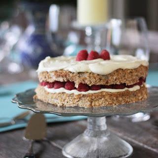 Hazelnut Torte Recipes