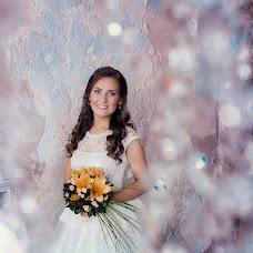 Wedding photographer Alena Zvezdina (Viorteia). Photo of 24.01.2016