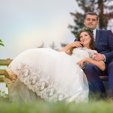 Wedding photographer Mihai Nicoara (MihaiNicoara). Photo of 17.03.2017