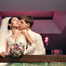 Wedding photographer Mikhail Rekochinskiy (FortuneRider). Photo of 26.07.2016