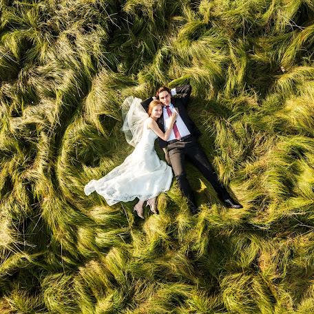Wedding photographer Bartek Bielinski (bielinscy). Photo of 16.09.2014