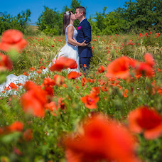 Wedding photographer Martyna SZYSZ (martynaszysz). Photo of 08.07.2015