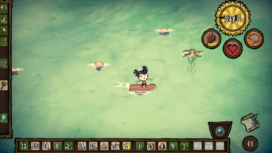 Don't Starve: Shipwrecked 3