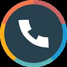 Contacts & Téléphone - drupe icon