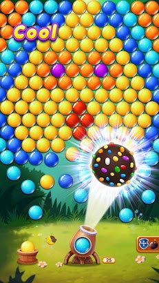 Bubble Blast screenshot