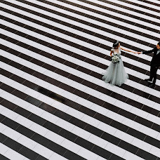 Bryllupsfotograf Lesha Pit (alekseypit). Foto fra 11.09.2018