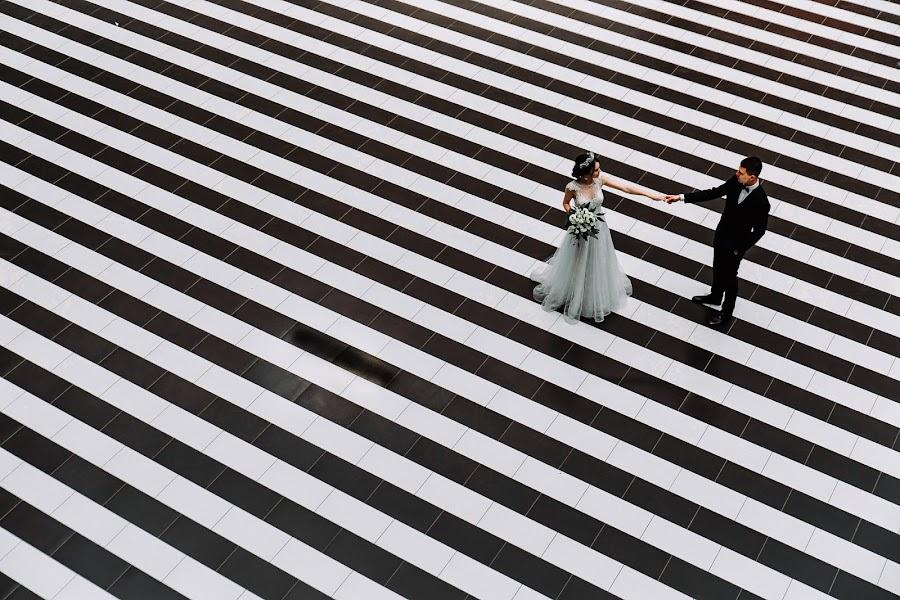 Свадебный фотограф Лёша Пит (alekseypit). Фотография от 11.09.2018