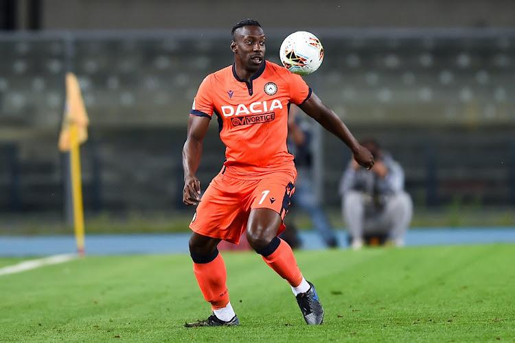 🎥 Serie A : Okaka décisif avec Udinese, la Lazio cartonne