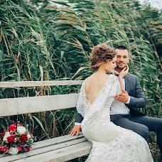 Wedding photographer Anna Khudokormova (AnnaXD). Photo of 24.03.2016