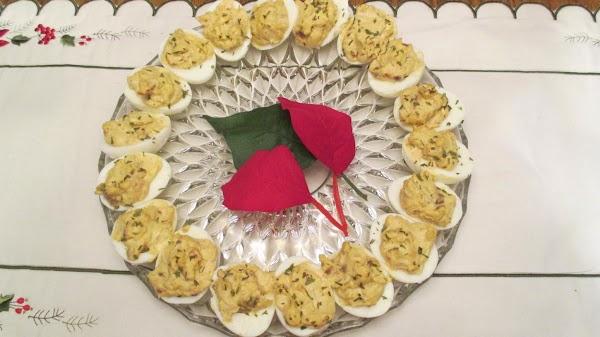 Russ's Best Deviled Eggs Recipe