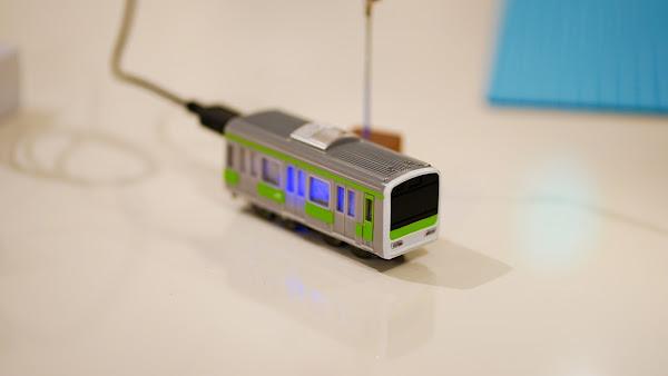 IoT初心者向けNefry BTハンズオン / 電車遅延を通知してみよう vol2 #nefry