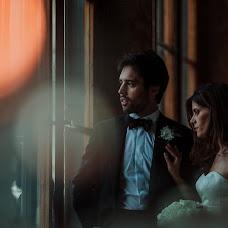 Fotografo di matrimoni Federico a Cutuli (cutuli). Foto del 03.06.2017