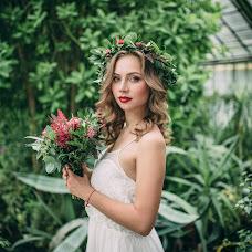 Wedding photographer Anastasiya Slavina (okeynats). Photo of 19.01.2017