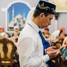 Wedding photographer Vanya Dubrovin (dub08). Photo of 20.07.2017