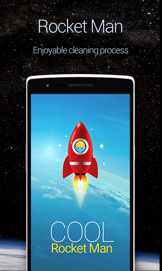 Booster for Android - FREE- screenshot