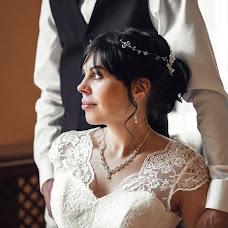 Wedding photographer Ruslana Makarenko (mlunushka). Photo of 26.02.2018