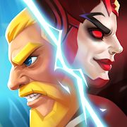 Thor: Infinite Defense-TD Game [Mega Mod] APK Free Download