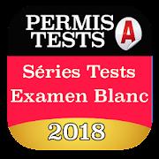 code de la route Test et examens blanc 2019
