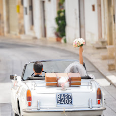Wedding photographer Donato Ancona (DonatoAncona). Photo of 29.09.2017