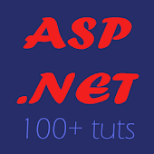 100+ Tutorials for ASP.NET