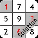 Sudoku Solution icon