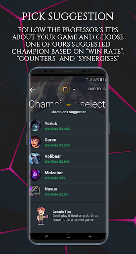 Download Lcl Lol Counter Live Runes Builds And More Free For Android Lcl Lol Counter Live Runes Builds And More Apk Download Steprimo Com