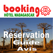Booking Hôtel Madagacar