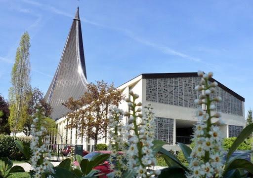 photo de Eglise Saint Thibaut-de-Marly